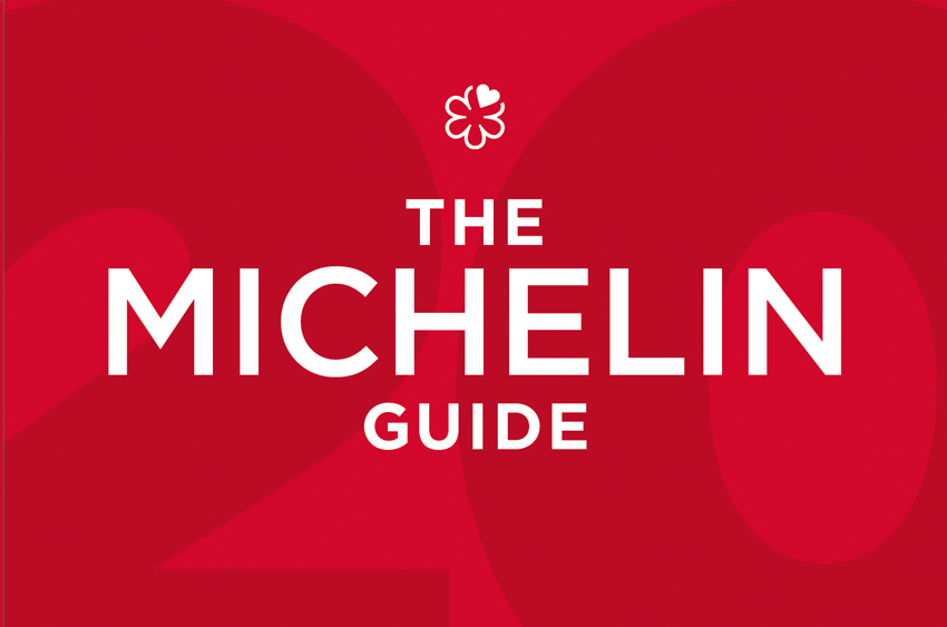 Bhoomi Kitchen in the Michelin Guide