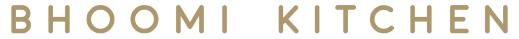 Bhoomi Kitchen logo