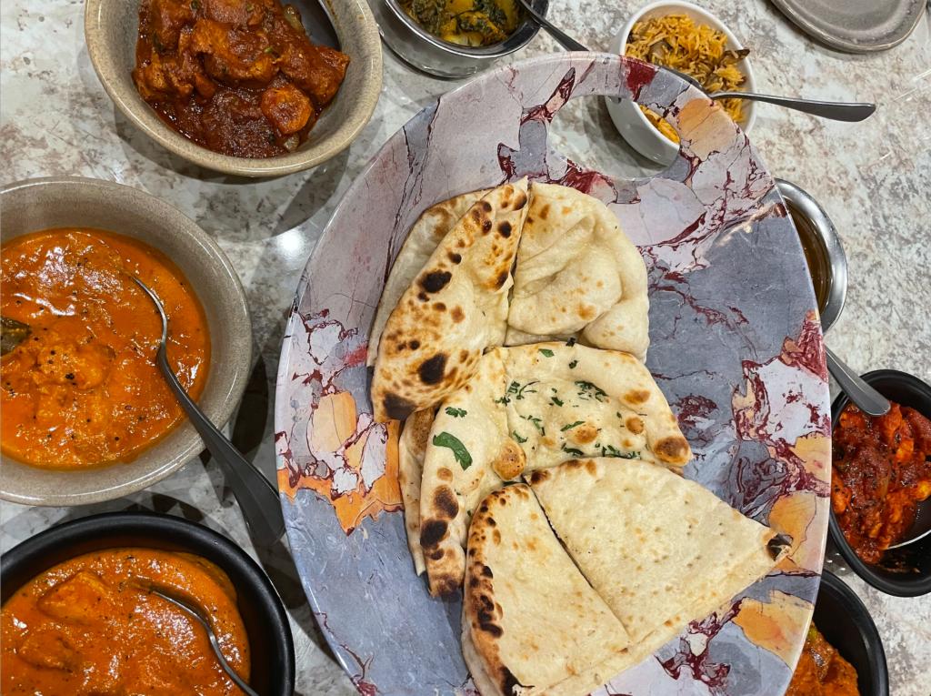 Bhoomi Kitchen banquet